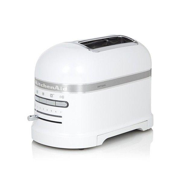 Тостер KitchenAid 5KMT2204EFP