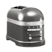Фото Тостер KitchenAid Artisan 5KMT2204EMS