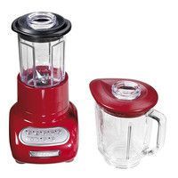 Фото Блендер KitchenAid Artisan 1,5 л 5KSB5553EER