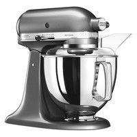Фото Миксер KitchenAid Artisan 4,8 л 5KSM175PSEMS
