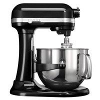Фото Миксер KitchenAid Artisan 6,9 л 5KSM7580XEOB