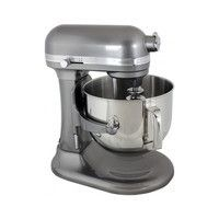 Фото Миксер KitchenAid Artisan 6,9 л 5KSM7580XEMS