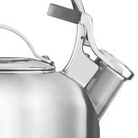 Фото Чайник KitchenAid 1,89л KTST20SBST