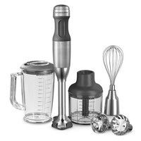 Фото Блендер KitchenAid Artisan  5KHB2571ESX