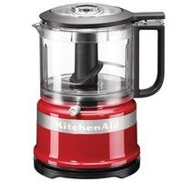 Фото Комбайн KitchenAid мини 0,8л 5KFC3516EER