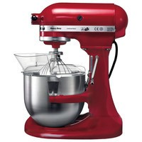 Миксер KitchenAid Heavy Duty 4,8 л 5KPM5EER